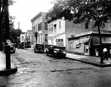 Urban Renewal - Spa City Past & Present