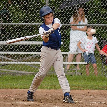 Youth Baseball 2010